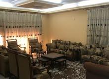 شقة مفروشة للايجار - شارع الاردن/ حي المخابرات