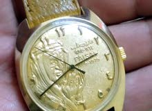 Distinctive collection of original vintage watches