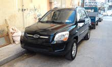 Used Kia 2009