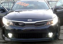 Kia Optima 2018 For Sale