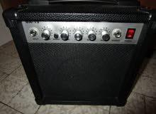 سماعة امبليفاير جيتار Guitar Amplifier 15 w