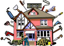 home maintenance services