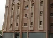 عماره الإيجار بحوالي 32 شقه للشركات والمؤسسات 2غرفه2 وحمام وصاله