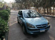 For sale Hyundai Getz car in Alexandria