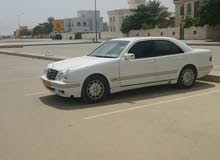 30,000 - 39,999 km Mercedes Benz E 240 2002 for sale