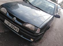 Blue Renault 19 1994 for sale