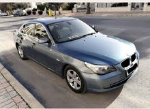 BMW 520i 2008 full option