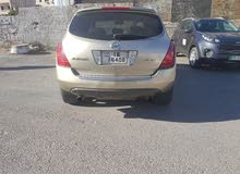 Nissan  2007 for sale in Zarqa