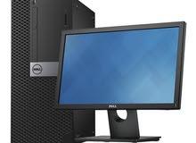 كمبيوتر ديل core i7 الجديد