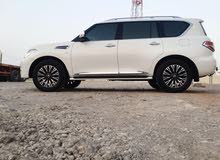 Used condition Nissan Patrol 2013 with 160,000 - 169,999 km mileage