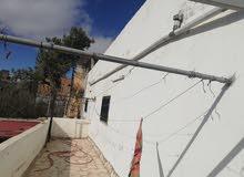 بناء جديد في مادبا