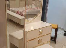 Bed room Turkey  9pcs     Model : paris
