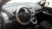 Mazda 5 2007 For sale - Grey color
