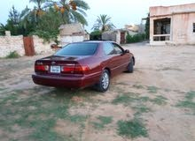 Toyota Camry 2004 for sale in Zawiya