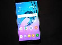 mobile phone samsung A5 2016. سامسونج جلاكسي  فئة ال  A A5 2016