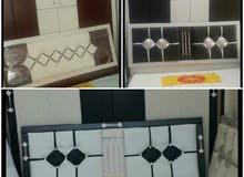غرف نوم جديد مع التركيب والتوصيل 0536889073