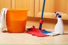 مؤسسة مصادر للخدمات التنظيف والمساندة