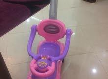 عربة التسوق للأطفال للبيع