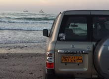 +200,000 km Nissan Patrol 2004 for sale