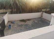 منزل للاجار صحار الوقيبه حارة سوق الجمعه المنزل جديد يوجد به غرفتين وصاله ومجلس