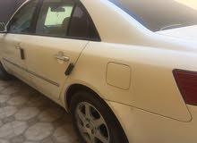 Used Hyundai Sonata in Tripoli