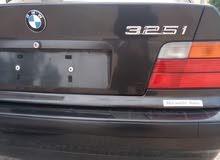 Gasoline Fuel/Power   BMW 325 1997
