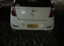 120,000 - 129,999 km Hyundai i10 2014 for sale