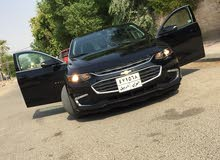 For sale Used Chevrolet Malibu