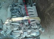 محرك BMW750V12