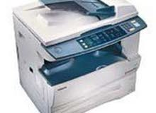 Toshiba Studio 161 color printer/photocopy