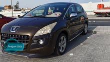 Peugeot 3008, 2012, Automatic, 90000 KM, Urgent Sale For -Lady Driven