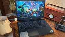 Dell Ultimate Gaming i7 10th Gen. 16GB Ram 12GB Graphic Laptop