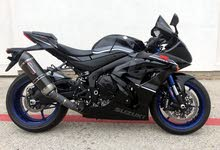 2018 Suzuki gsx r1000cc available for sale