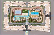 امتلك شقتك في اكبر مجمع سكني تجاري في انترناشونال ستي ، المرحلة الاولى مشروع لونز