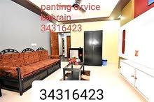 House villa panting