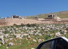 ارض منطقه مزراع شاليهات قرب مطعم ريف المزرعه