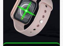 ساعة ذكية قيمة جدا fk 79 pro مميزات كثيرة جدا