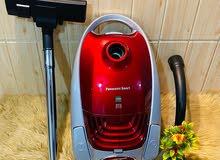 مكنسة ماركة Panasonic smart الاصلية تتميز مكنسة الكهربائية مع كفالة 6 شهور