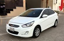 Hyundai Accent 2017 - used car for sale Bahrain