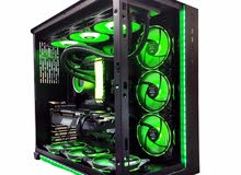 I want good quality used gaming PC for 900 dhs
