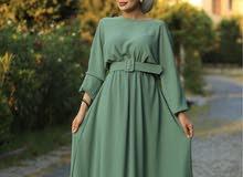 MADE IN TURKEY DRESS
