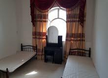 غرفة مفروشة للآجار /// Furnished room for rent