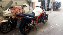 yamaha 900cc police installment or rent