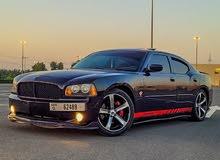 Dodge Charger Gcc Hemi 5.7