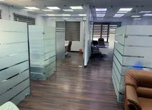 مكتب مميز جدا للبيع بالسالمية