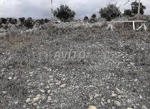 terrain 3600 m pret de plage 1km a haute taghazot