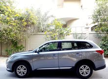 Mitsubishi Outlander Zero Accident Single Owner Expat Leaving For Sale
