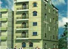 وحدة للسكن العائلى مساحة 254  م تشطيب سوبر لوكس امكانية التقسيط
