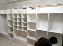 I am working carpenter ok