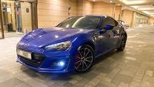 Subaru BRZ 2017 Auto